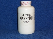 Top Grade Pure Super Mannitol Powder 16oz $55
