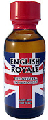 English Royale Original Strenght Liqiuid Aroma Incense!