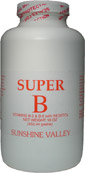 Super B Vitamins With Inositol 8oz for $50