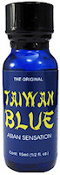 Taiwan Blue Liquid Aroma Incense, The most elusive! 100% Pure!
